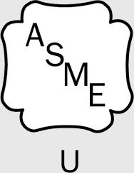ASME U